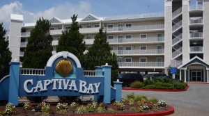 Just Listed: 205 Captiva Bay, Ocean City, MD – Beautiful Bay Front Location!