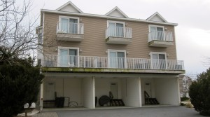 Just Listed: 167 Captains Quarter Road, #C Heron Run, Ocean City, MD – Spacious Bay Side Townhome!