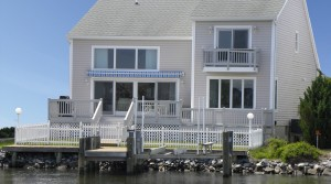Just Listed: 13457 Madison Avenue, Ocean City – The Ultimate Waterfront Home!