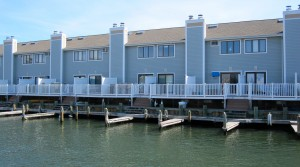 Just Listed: 32 Nassau Village – Renovated Townhome with Private Boat Dock!