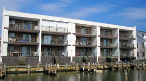Just Listed: 303 Heritage – Two Bedroom on the Waterfront!