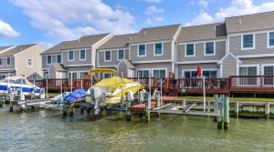 Just Listed: 30 Townes of Nantucket – Gorgeous, Updated Waterfront Townhouse!