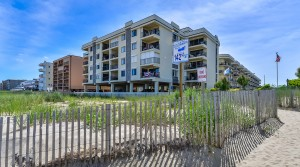 Just Listed: 104 Waikiki, Ocean City – Beautifully Renovated Ocean Front Condo!