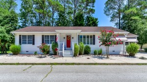 Just Listed: 13800 Derrickson Ave, Ocean City, MD 21842 – Updated Caine Woods Home!