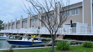 Just Listed: 46 Nassau Village, Ocean City – Beautifully Renovated Waterfront Townhouse!