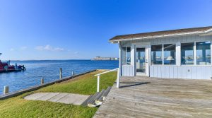 Just Listed: 10627 Shifting Sands Dr – Caine Keys Extended, Ocean City – Magnificent Bay Front Location!