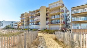 Just Listed: 404 Silver Moon, Ocean City – Fabulous Direct Ocean Views!