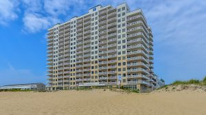 Just Listed: 1108 Gateway Grand, Ocean City – Magnificent Direct Ocean Front Residence!