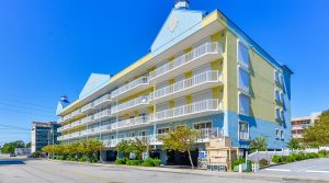 Just Listed: 204 Island Breeze, Ocean City – Phenomenal North Ocean City Condo!