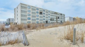 Just Listed: 502 Constellation House, Ocean City – Stunning Ocean Front Condo!