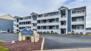 Just Listed: 14C Harbour Club, Ocean City – Outstanding Waterfront Living!