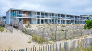 Just Listed: 11 Beach Place, Ocean City – Beach Front Townhouse!
