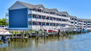 Just Listed: 13C Harbour Club, Ocean City – Premier Property with Deeded Boat Slip!
