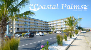 For Sale: Coastal Palms Hotel, 12000 and 12004 Coastal Highway, Ocean City