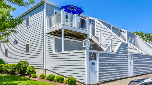 Just Listed: 105D Hidden Harbour, Ocean City – Hidden Harbour Gem!