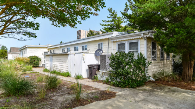 Just Listed: 106 Old Landing Rd, Ocean City, MD – Adorable Waterfront Beach Cottage!