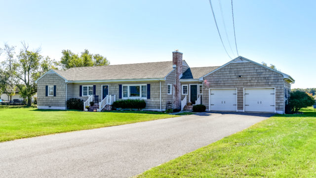 Just Listed: 10045 Friendship Road, Berlin MD – Must See Completely Renovated Home
