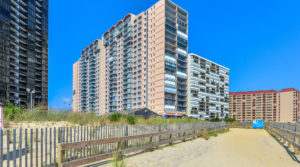 Just Listed – 901 Capri, Ocean City MD – Bay Front Views at The Capri!