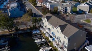 Just Listed: 6 Key Lime Villas – Light and Bright East End Townhome!