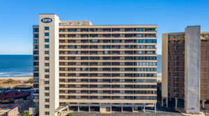 New Listing: 10B High Point North – Direct Ocean Front in High Point North!